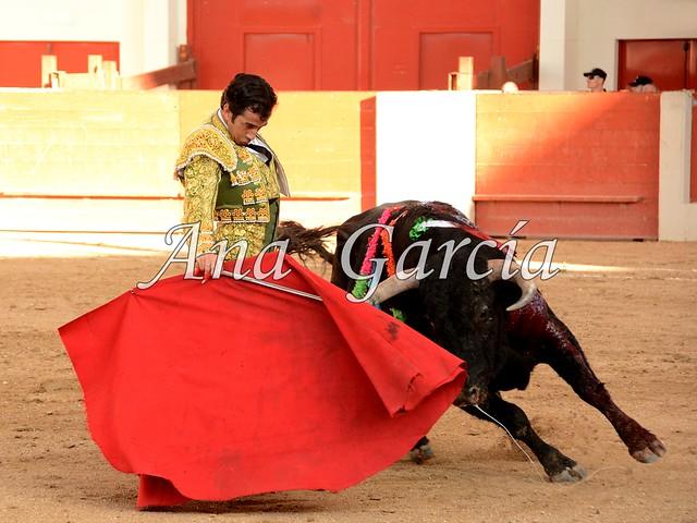 Juan Mora en Las Rozas 10