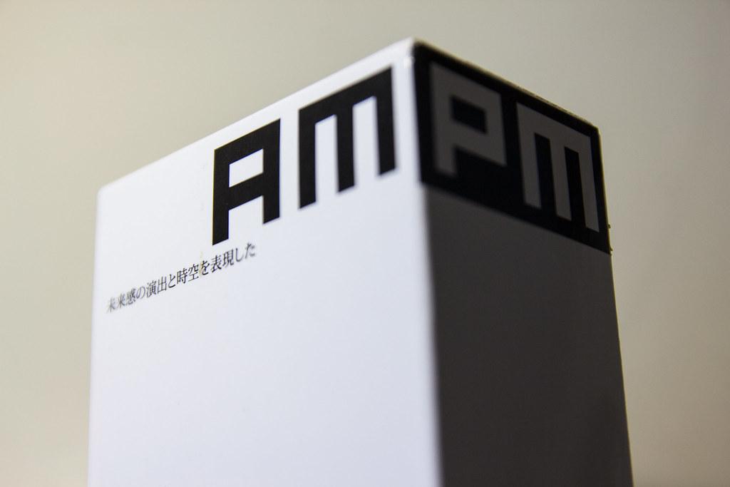 AMPM 生存系列