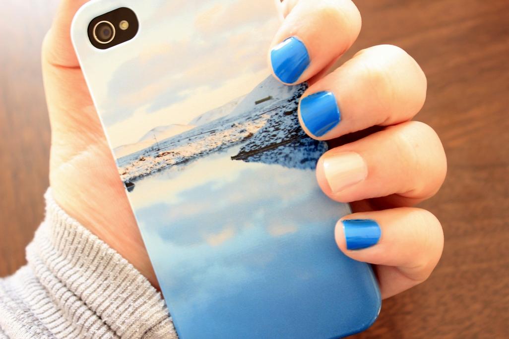 Case App Custom Design Phone Case
