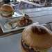 Umami Burger, Beer Garden & Sports Book by kennejima