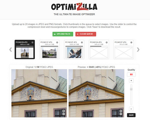 OptimiZilla 1