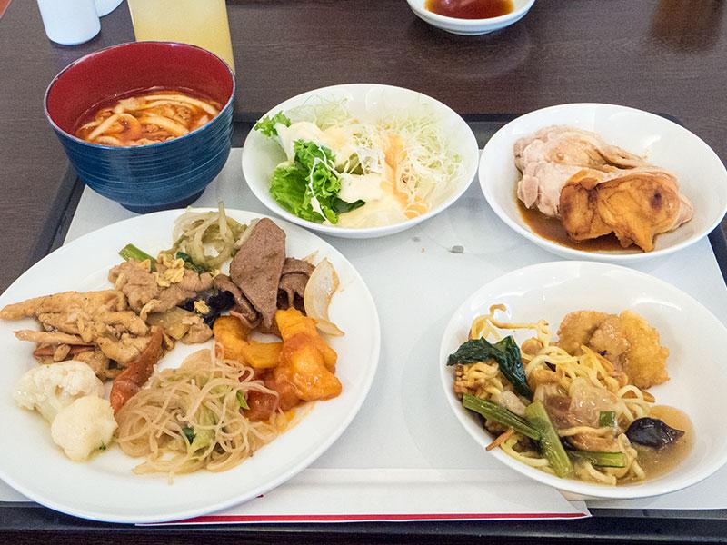 中国料理 紅燈籠