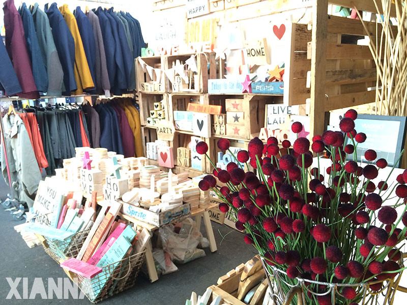Atelier Vintage 50 en Nomada Market