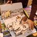 2014-10-10. Детские книжки российских издательств. Ярмарка в рамках VII-го книжного фестиваля. Children's books. Fair as a part of the 7th Ekaterinburg Book Festival