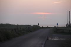 Texel sunrise