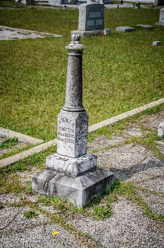 Smith Headstones