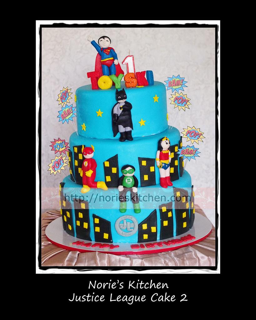 Celebration Norie S Kitchen Custom Cakes Page 9