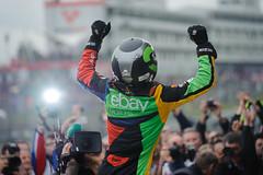 BTCC Finale Brands Hatch 2014.