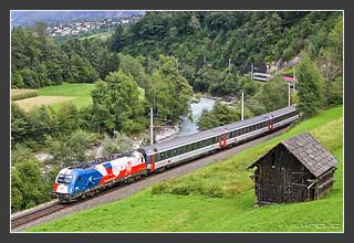 Tschechien-Taurus, Roppen, 28. Aug 2008