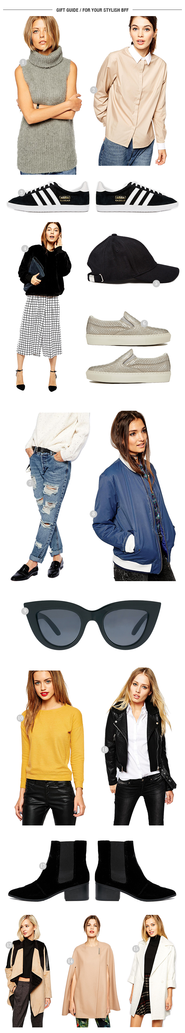 eatsleepwear, ASOS, gift-guide, ShopStyle