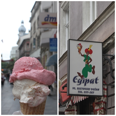 bosna carsi dondurma
