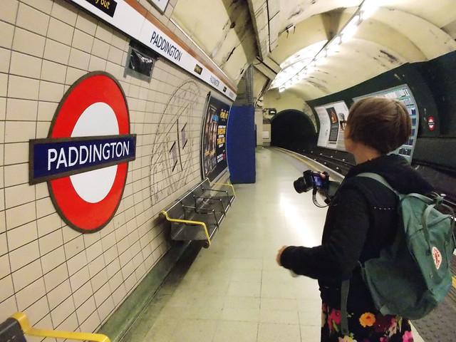 LONDON 1119