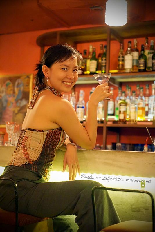 Omakase + Appreciate Kuala Lumpur - Angeltini