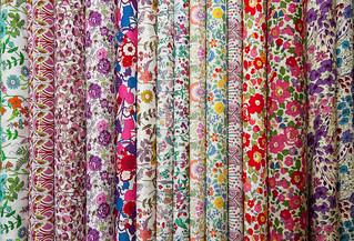 Pretty Fabric 2