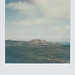 Mountains of Fire, the Polaroid version
