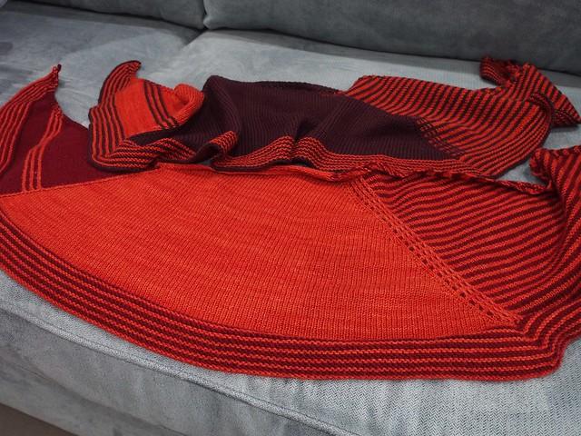 both shawls