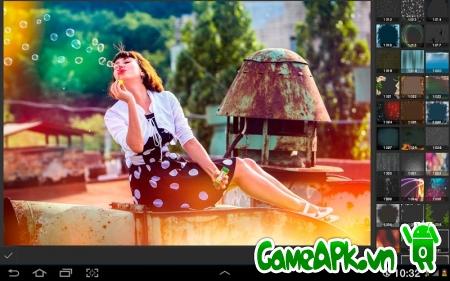 Ứng dụng Photo Studio PRO v1.4 cho Android