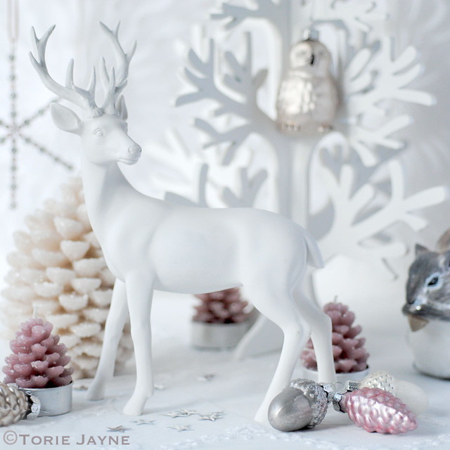 Enchanted Forest Christmas inspiration