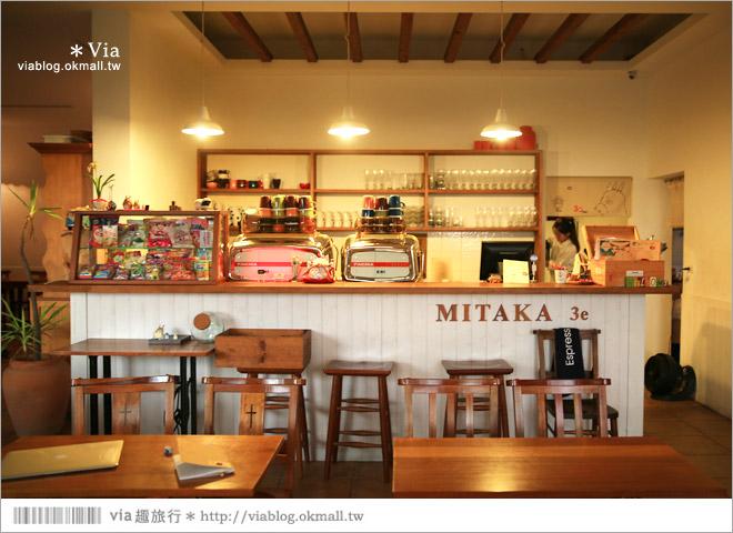 【台中夜景餐廳推薦】台中龍貓夜景~MITAKA 3e Cafe◎大推薦的台中約會地點♥ 23