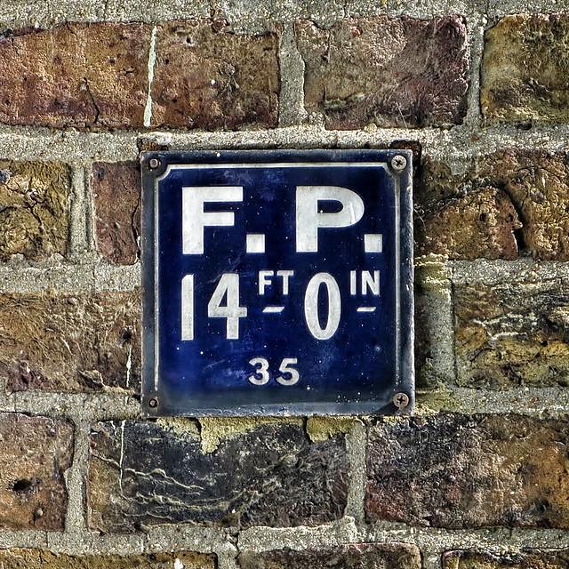 F.P. 14ft 0in 35