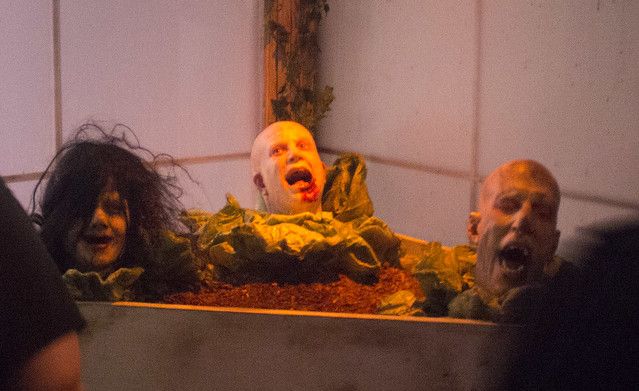 Knott's Scary Farm 2014