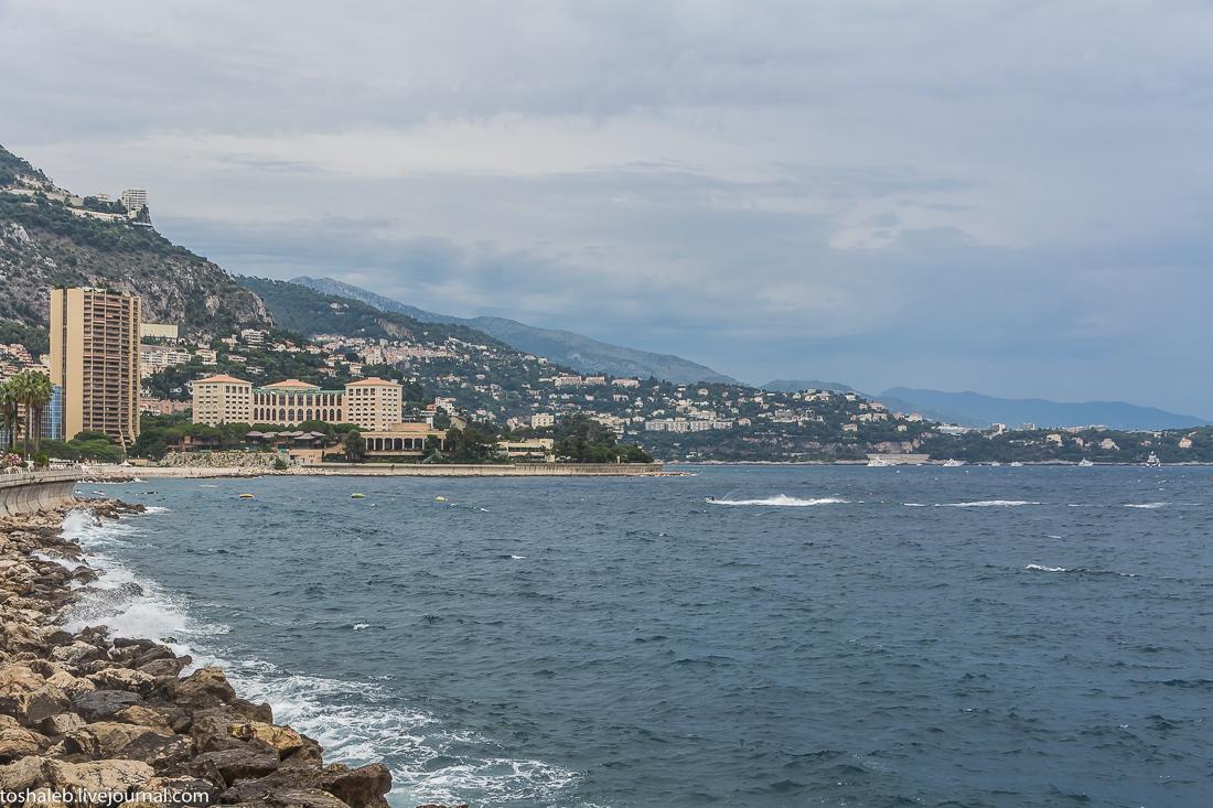 Монте Карло-68