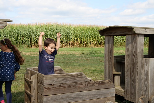 Windy Acres Farm 2014