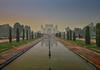 1075 - Taj Mahal, Agra, India