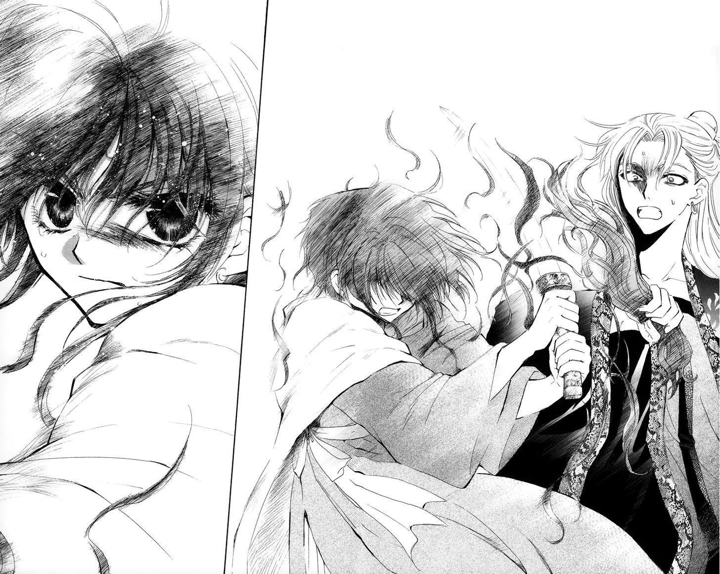 Akatsuki no Yona - Yona (6)