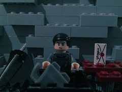 The Dark Knight #19