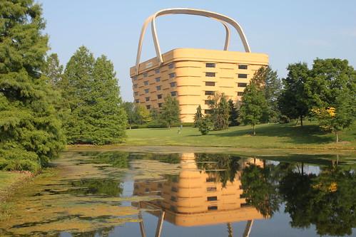 Longaberger Basket Company, Newark, OH