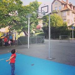 Basketball!