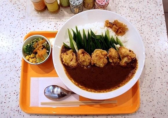 京都必吃美食老店咖哩14
