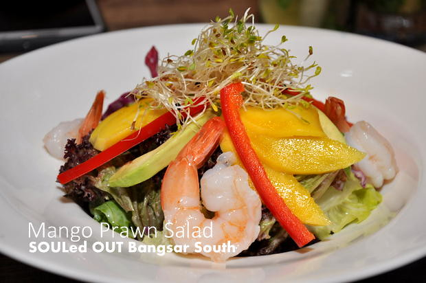 Souled Out Bangsar South 2