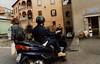 Italy, 199X