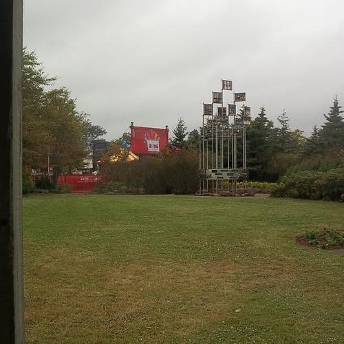 Confederation Landing Park, Charlottetown