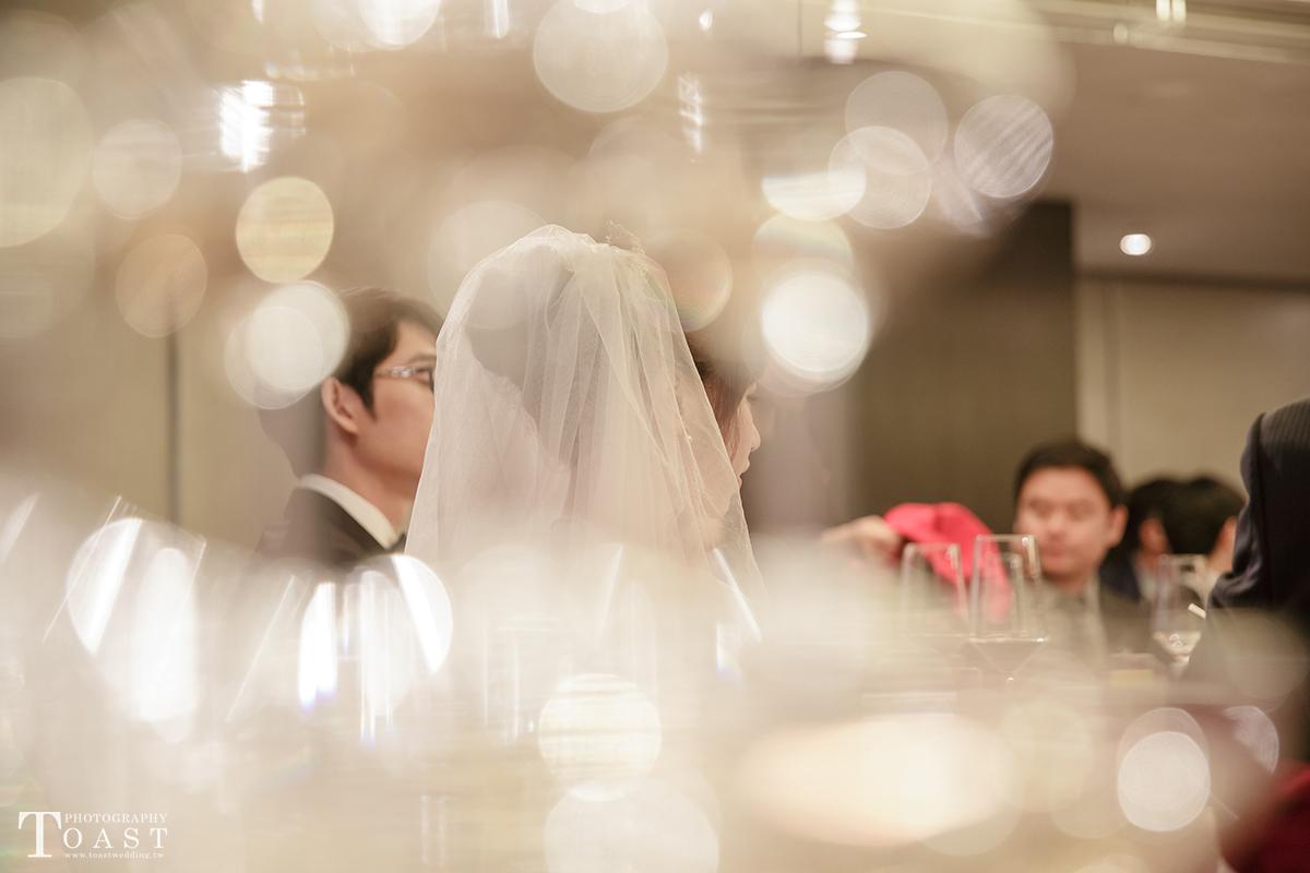[婚攝] 照仁 & 彥真 @晶華酒店