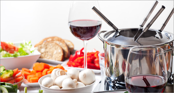 Au menu pour ton prochain souper entre amis le cahier for Menu pour soiree entre amis