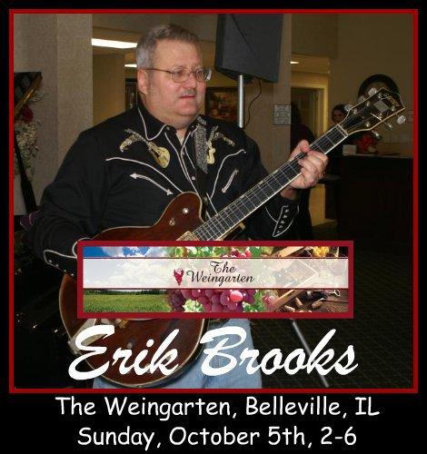 Erik Brooks 10-5-14