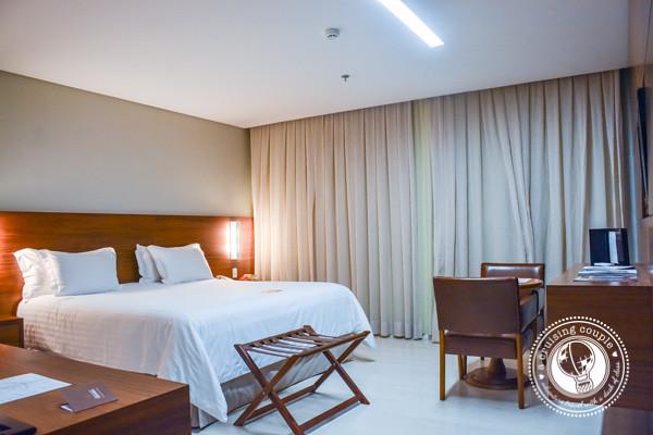 Gran Odara Hotel Room