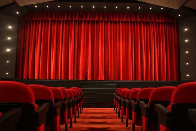 teatro santa lucia