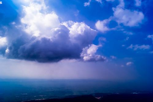 sky mountain beautiful clouds spectacular landscape open view albania kruja samii sarisaltik sonya65 alpha65 mountainsofalbania