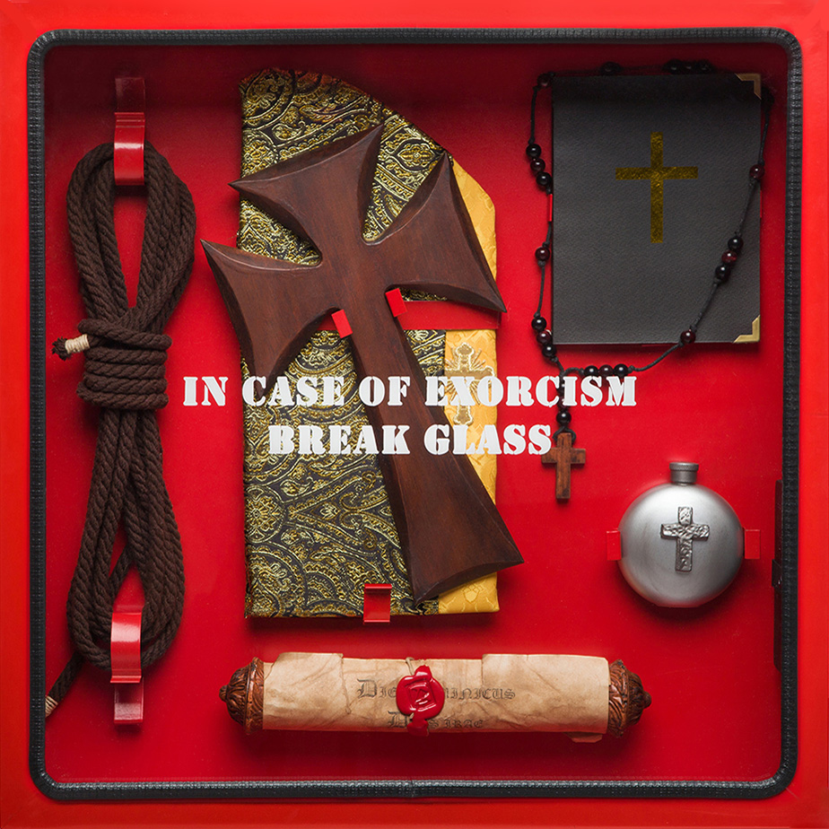 Kits Anti-Exorcismo