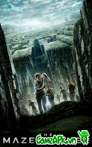 The Maze Runner v1.1.8 hack full tiền cho Android