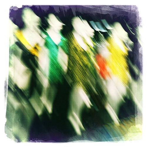 DVF Blur