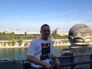 Moi, at the Musee d'Orsay