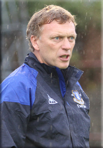 picture of David_Moyes