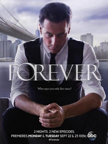 Anh Chàng Bất Tử - Forever Season 1 (2014)