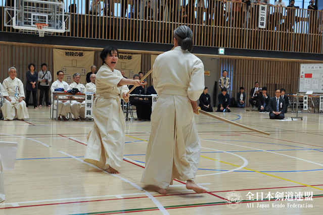 41st All Japan JODO TAIKAI_151
