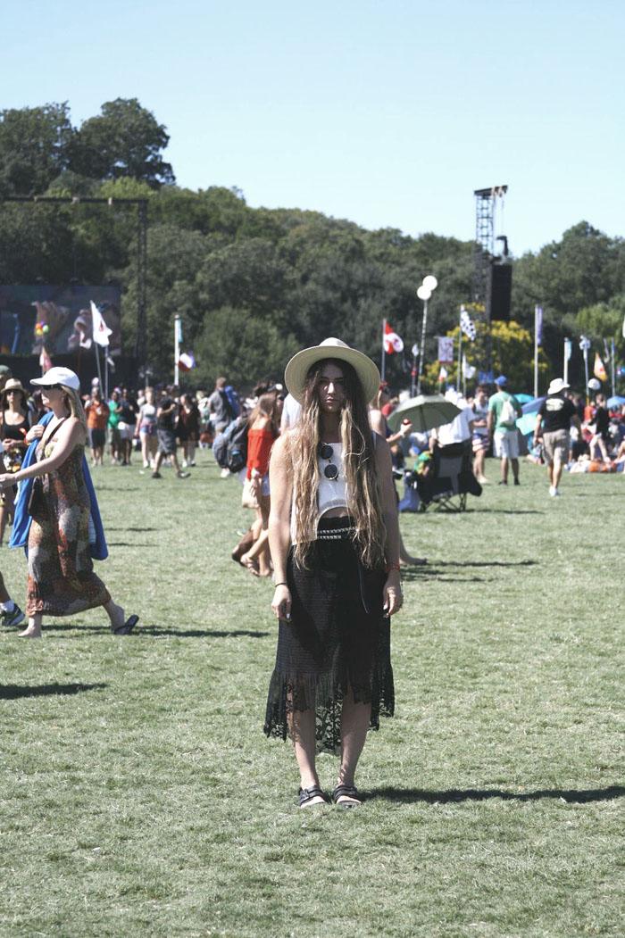 Fringe of the Cro | 2014 Festival Fashion